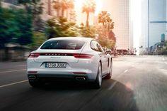First Look: 2018 Porsche Panamera 4 E-Hybrid - http://carparse.co.uk/2016/09/09/first-look-2018-porsche-panamera-4-e-hybrid/