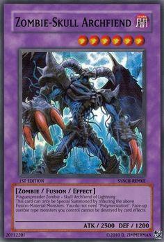 beste yugioh karte