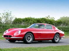Ferrari 275 GTB Alloy 2 Cam