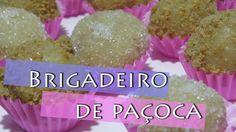 Brigadeiro de Paçoca | Receita fácil