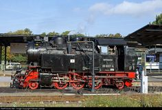 RailPictures.Net Photo: 99-7243 Harzer Schmalspurbahnen Steam 2-6-2 at Quedlinburg, Germany by Fabrice Lanoue
