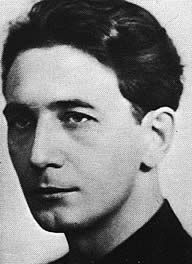 Horia Sima (July 3, 1907 – May 25, 1993) was a Romanian nationalist-fascist politician. After 1938, he was the second and last leader of the fascist-nationalist and antisemitic para-military movement known as the Iron Guard (a Romanian variation of the Nazi SD/SS organizations).