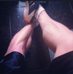 Legs day?!