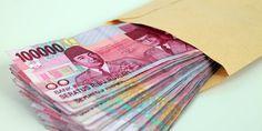 APKLI: Harusnya Anggaran THR PNS 75 T Bisa Sejahterakan 75 Juta PKL : Anggaran tunjangan hari raya (THR) untuk pegawai negeri sipil (PNS) di dalam Anggaran Pendapatan dan Belanja Negara (APBN) 2016 yang jumlahnya mencapai sebesar