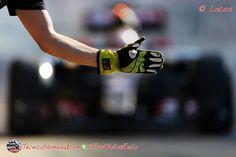 El GP de Alemania volverá el año próximo