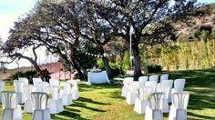 wedding hotel fuente del sol