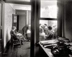 Hopper Employment Agency: 1920