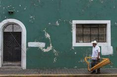 ph. © Oscar Arriaga Salas