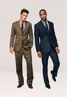 the-suit-man:  Suit up! http://the-suit-man.tumblr.com/