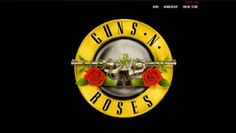 GUNS N' ROSES' Official Web Site Updated With Old Logo Further Fueling Reunion Rumors GUNS N' ROSES' Official Web Site Updated With Old Logo Further Fueling Reunion Rumors        The image displayed on the official  GUNS N' ROSES   web site  has just been changed to the band's old logo further fueling speculation that we are only days away from an announcement of a reunion of the classic  GN'R  lineup.        Rumors about a return of the classic  GUNS  lineup have been heating up ever since…