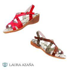 866e4d22b7d Descubre nuestras sandalias de verano de estilo étnico, confeccionadas en