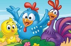 #TimBeta #TimBeta Galinha Pintadinha passa de 10 bilhões de visualizações no YouTube #BetaLab #BetaLab 2015 Music, Farm Party, Sonic The Hedgehog, Clip Art, Baby Shower, Youtube, Google, Ideas Para, Minions