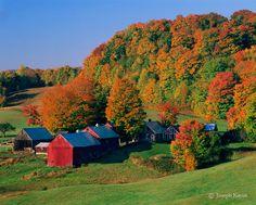 Vermont Farmstead photo