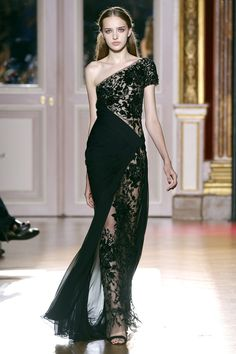 Zuhair Murad Haute Couture Fall/Winter 2012/13