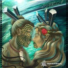 Tahiti, Maori Legends, Maori Symbols, Maori Patterns, Maori People, Polynesian Art, Maori Designs, New Zealand Art, Nz Art