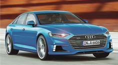 The latest information about the 2019 Audi A6 indicates that the car is likely to appear with a new design language that is adapted to other models in the series that we will see before this. A6 is going to make his first appearance after a year together with the A7, but the A8 is arriving a...