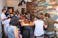 On The Frontier Of Beer In Vietnam