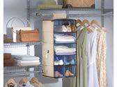 Jumbo Shelf Organizer