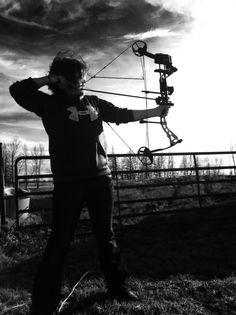 Bow Hunting :)