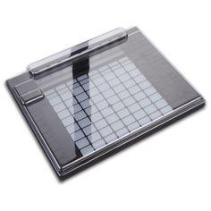 Decksaver Ableton Push Staubschutzcover - Wie der Name schon sagt, ist das Decksaver Ableton Push Staubschutzcover...