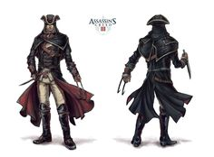 night stalker assassin's creed - Tìm với Google