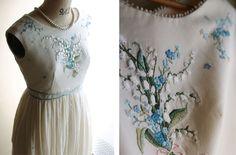 Rairai -Atelier diary-: 世界で1着だけのドレス