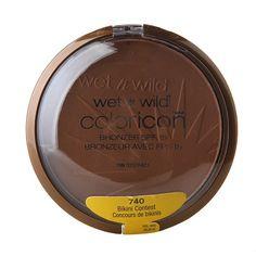Wet n Wild Color Icon bronzer in Bikini Contest