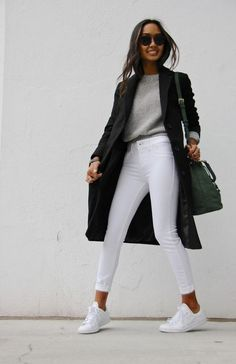 Women Jeans Outfit Elasticated Trousers Ladies Casual Salwar Suit Smart And Casual Lycra Trousers Black Straight Leg Trousers Womens Jeans And Heels Outfit – gladiolusrlily Fashion Mode, Look Fashion, Fall Fashion, Fashion Brands, Fashion Designers, Skinny Fashion, Fashion Websites, Fashion Stores, Fashion 2018