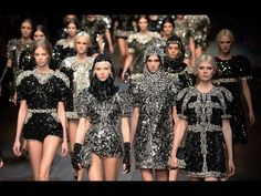 Dolce & Gabbana - Once Upon a Time in Sicily | 6diModa.com