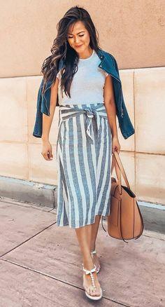Women's Clothing Brave Bnwt Plus Size Skirt Uk 32 Brown Linen Mix Summer Cruise Wear Elasticated Waist High Safety