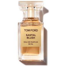 Santal Blush Eau De Parfum (€185) ❤ liked on Polyvore featuring beauty products, fragrance, beauty, filler, eau de perfume, edp perfume and eau de parfum perfume