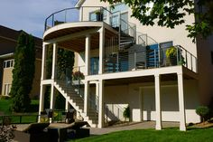 Deck Design & Build - Our Process | 4 Quarters Design & Build