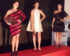 projeto de moda Gueixas- Alunos do Unipê