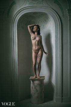 Rzeźba II