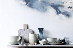 Broste+Copenhagen+SS15+ +Gathered+Cheer+//+Photography+by+Line+Thit+Klein,+Styling+by+Marie+Graunbøl,+Art+by+Silke+Bonde (1000×667)