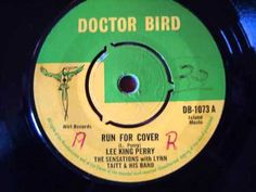 Lee Perry - Run For Cover