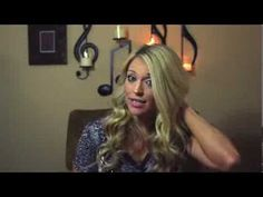 Corn Fed - Big Texas Hair Tutorial with Charla Corn