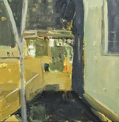 aubrey levinthal painting blog: Sunday Pick: Stephen Dinsmore
