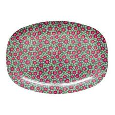 Gorgeous NEAPOLITAN Homewares melamine trays are wildly patterned with loads of colour. Made of melamine BPA free Dishwasher friendly Length: 30 cm / Width: 22 cm Complete your NEAPOLITAN Homew. Plates And Bowls, Serving Plates, Tupperware, Rectangle Plates, Melamine Tray, Peony Print, Red Peonies, Color Feel, Decoration Design