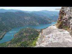 Siurana de Prades, al municipi de Cornudella de Montsant. Un paisatge idíl·lic!