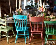 rustic bridal show - Google Search
