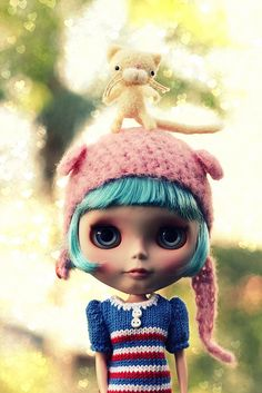 ^^ by Nina =^^=, via Flickr