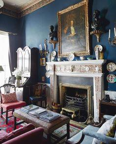 Glin Castle Lodge, Glin Demesne, Co. Limerick, Ireland