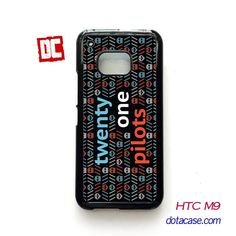 twenty one pilots cover paper for HTC One M7/M8/M9