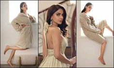 The post Saba Qamar in the spotlight yet again over bath robe photo shoot appeared first on INCPak. Pakistani showbiz star Saba Qamar Zaman is under criticism once again after latest bath robe photo shoot with people trolling and criticizing the star for the latest pictures. Saba Qamar in the spotlight yet again over bath robe photo shoot. The spellbindingly beautiful Saba Qamar posted some pictures on her Instagram profile that has ignited … The post Saba Qamar in the spotlight yet again