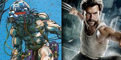 X-Men: Apocalypse Image Shows Wolverine in His Weapon X Gear