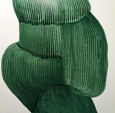 Ideas For Contemporary Art Prints Texture Art Inspo, Kunst Inspo, Inspiration Art, Art Walk, Art Graphique, Art Plastique, Contemporary Art, Modern Abstract Art, Abstract Waves