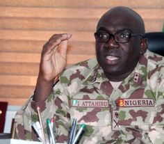 Breaking... Meet the new chief of Army staff Boko Haram Insurgency, Rear Admiral, Latest Business News, Major General, Military Operations, Headline News, Chief Of Staff, Insurgent, Current News