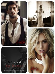 Bound by Honor (Born in Blood Mafia Chronicles, Gideon Cross, Mafia, Emerson, Good Books, Books To Read, Chicago Outfit, Bound By Honor, Gabriel, Elle Kennedy