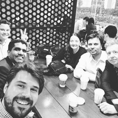 Great meeting new friends at #cisco office in #shanghai. #lifesmart #smartcity #IoT #internetofeverything by mylifesmart